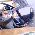 """Wirtualna rzeczywistość Forda – """"wypróbuj zanim kupisz"""""""
