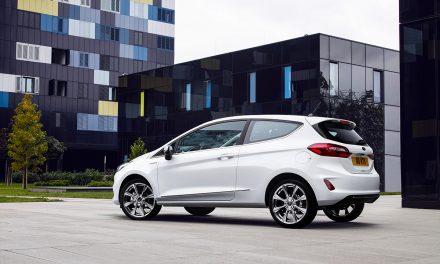 Ford Fiesta europejskim bestsellerem w marcu 2017