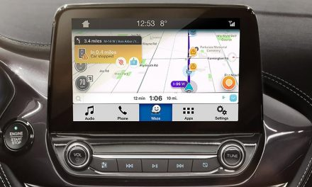 Ze smartfona na duży ekran – nowe aplikacje Forda