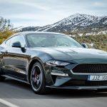 Nowy Ford Mustang BULLITT na europejski rynek