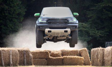 Ford debiutuje z nowym samochodem na Gamescom